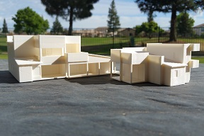 A 3D Printed View To Building The Perfect Home