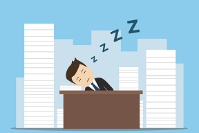 Five Tips For Tackling Business Fatigue