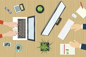 6 Benefits of Joining a Coworking Space