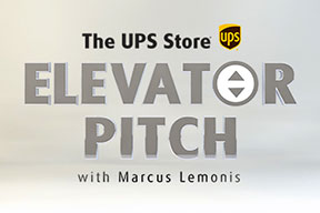 Nine Small Business Owners, 24 Floors, One Chance to Pitch Small Business Guru Marcus Lemonis