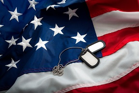 United Problem Solvers™: Reuniting a Veteran's Son with His Father's Priceless Mementos