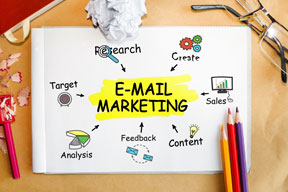 Email Marketing 101 for Small Business: The Do's and Don'ts