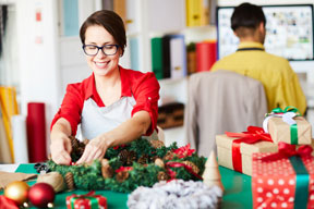 Maximizing Business Success during the Busy Holiday Season