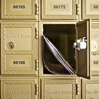 Setup your small business mailbox