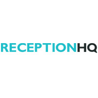 Reception HQ logo
